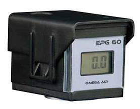 Электронный манометр Omega Air EPG 60