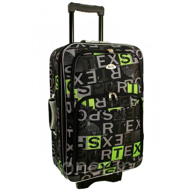 Чемодан сумка 773 (средний) kolor 8