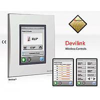 Центральная панель DEVIlink CC PSU+WIFI