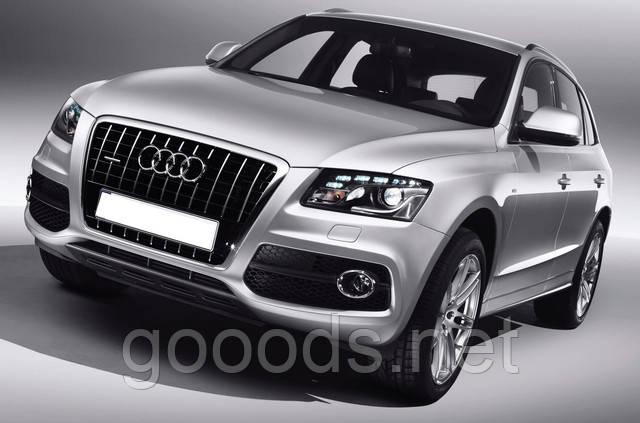 Радиаторная решетка Audi SQ5 quattro