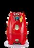 Взрывобезопасные полимерно-композитные газовые баллоны 5л.