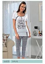 Пижама с бриджами Angel Story,