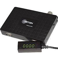 Цифровой эфирный приемник T2 ORTON Pantera Mini