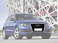 Решетка радиатора Audi SQ5 2008-2012, фото 10
