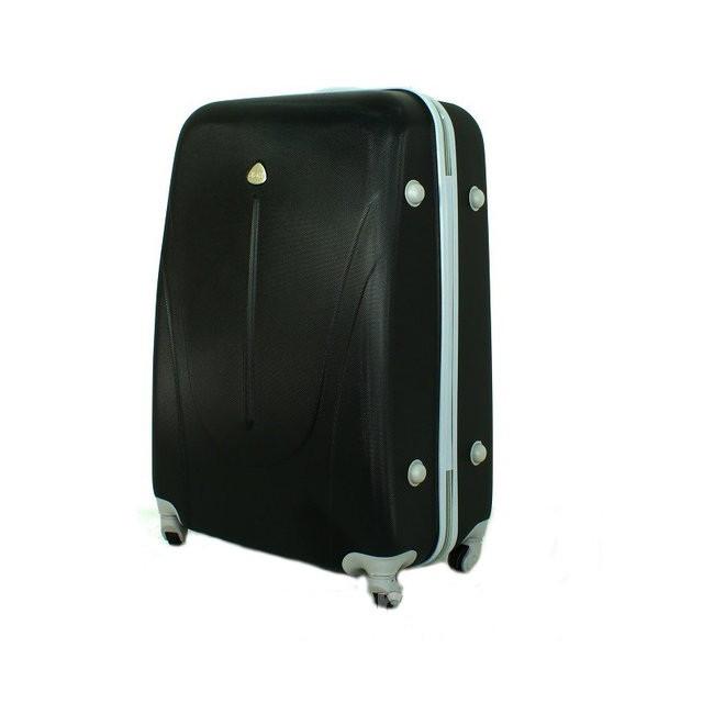 Чемодан сумка 882 XXL (средний) черный