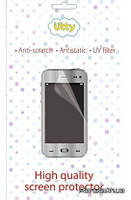 Utty защитная пленка для мобильного телефона Sony Xperia X F5122