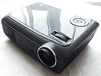 Мультимедийный проектор Optoma EP721 DLP 2200Lm пультом и сумкой