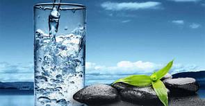 Очистка воды минералами