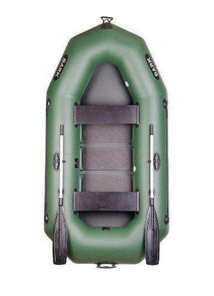 Оригинальная двухместная гребная лодка Bark (Барк) В-240С. Отличное качество. Доступная цена. Код: КГ3038