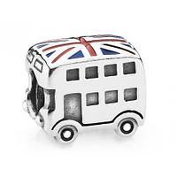 Подвеска-шарм Автобус