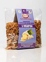 Макароны с Имбирем из твердых сортов пшеницы 400г