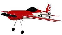 Радиоуправляемая модель 4-канального самолёта WL Toys F929 Су-26