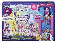 Игровой набор My Little Pony™ Рок-концерт Equestria Girls (A8060), фото 1