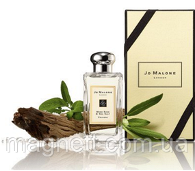 Тестер Jo Malone Wood Sage & Sea Salt 100ml