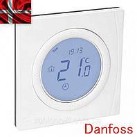 Комнатный термостат WT-P программированный Danfoss