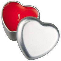 Свеча Сердце 1 шт 80101-CRA