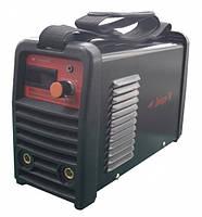 """Сварочный инвертор """"Днипро-М"""" mini ММА 250 DВP (пластиковая панель, дисплей, кейс)"""