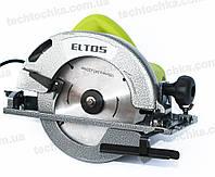 Циркулярка ELTOS ПД - 185 - 2100