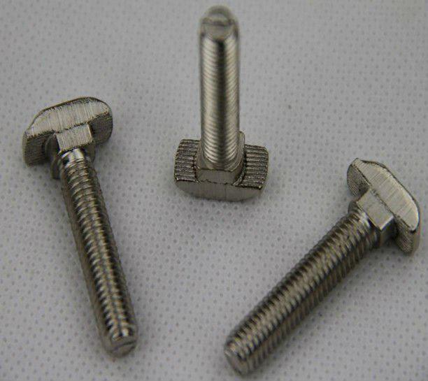 Болт т-образный М20 DIN 186 ГОСТ 13152