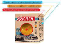 Моторное масло КРОЛ MOTO 2T API TC, JASO FC, ISO EGS 20 л (OIL BOX 20L)
