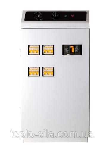 Електричні котли серії HKE(підлоговий) 60 квт 380В