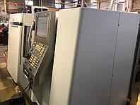 Токарно-фрезерный станок с ЧПУ GILDEMEISTER CTX 210