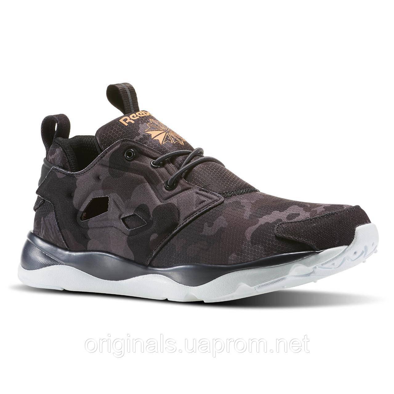 Мужские кроссовки Reebok Furylite CC BD2854