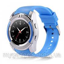 Умные Смарт Часы Smart Watch V8, фото 3