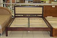 Кровать ортопедическая 166 х 200