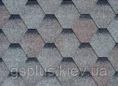 Бітумна черепиця IKO Armourshield Grey Granite Ultra
