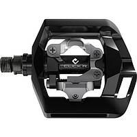 Педали Shimano PD-T421, Click'R SPD, рамка, односторонний механизм