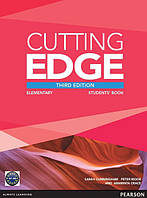 Cutting Edge 3rd ed  Student`s Book + DVD, фото 1