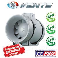 Вентилятор Vents ТТ  ПРО 250