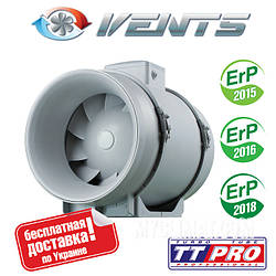 Вентилятор Vents ТТ  ПРО 100