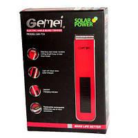 Gemei GM 759 Тример Бритва для Бороды