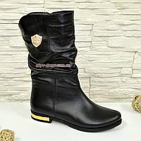 """Женские ботинки демисезонные на байке от производителя  ТМ """"Maestro"""", фото 1"""