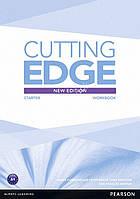 Cutting Edge 3rd ed Workbook + CD