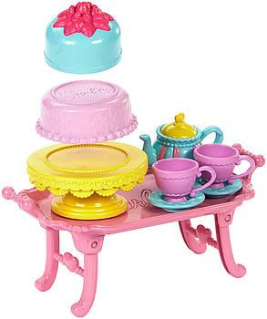 Барби Сладкое Чаепитие в Свитвилле Дримтопия Barbie Dreamtopia Sweetville Kingdom Princess Tea Party, фото 2