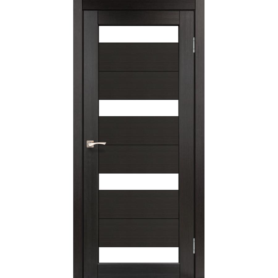 Межкомнатные двери Korfad PR-06 (8 вариантов цвета)