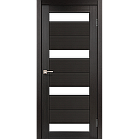Межкомнатные двери Korfad PR-06 (8 вариантов цвета), фото 1