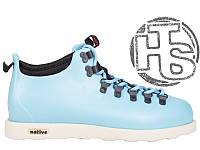 Мужские ботинки Native Fitzsimmons Boots Blue/White