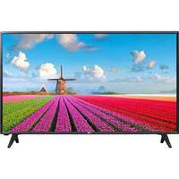 Full Hd LCD телевизор  LG 43LJ614V, диагональ 43, Smart TV