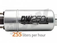 Насос топливный Deatschwerks DW250iL