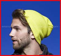 Трикотажные шапочки длинный крой mb7955