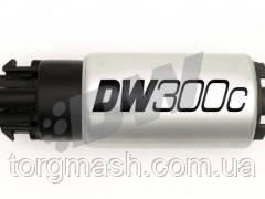 Насос топливный Deatschwerks DW300c