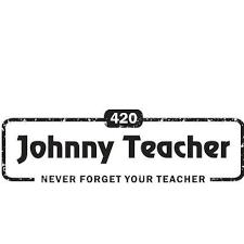 Сиропы johnny teacher 420
