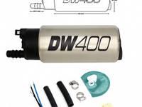 Насос топливный Deatschwerks DW400