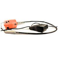 Гравёр электрический с педалью управления AGP LY-128
