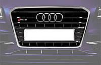 Решетка радиатора Audi SQ5 2012-2016