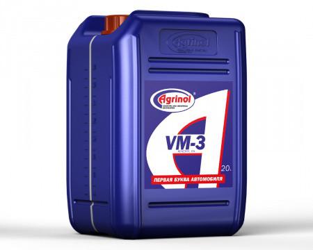 Вакуумное масло Агринол ВМ-3 (20 л)
